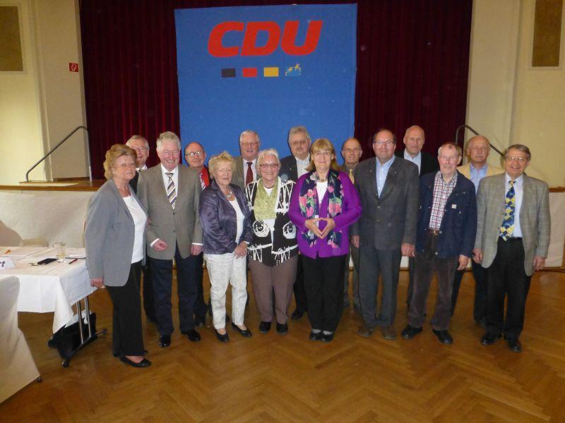 Seniorenunion im landkreis ludwigsburg senioren union